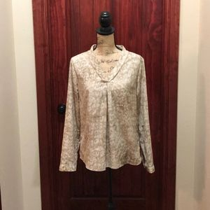 The Limited, Scandal Edition, Blouse